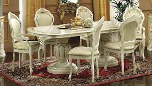 Italian Dining Tables And Chairs Home Design Dazzling Italian Furniture Dining Table 64755