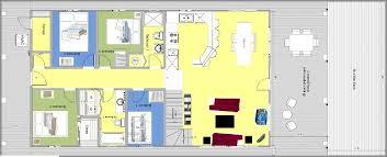 Floating Home Floor Plans Norris Lake Floating House Vacation Rental Norris Lake Tn