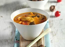 cuisine thaï pour débutants curry de poulet façon thaï