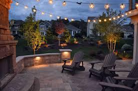 Landscape Lighting Design Guide Outdoor Backyard Lights Home Depot Backyard Lights Where