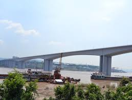 Yudong Yangtze River Bridge