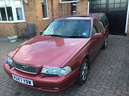volvo v70 petrol manual in crewe cheshire gumtree