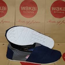 Sepatu Wakai sepatu wakai pusat sepatu import running casual anak olahraga