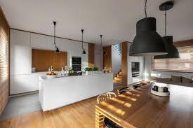 magazine cuisine qu ec design cuisine en u ikea denis 3822 16150631 taupe photo