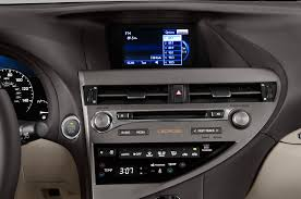 lexus rx 350 base 2014 lexus rx350 radio interior photo automotive com