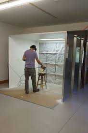 17 best automotive paint booths u0026 systems images on pinterest