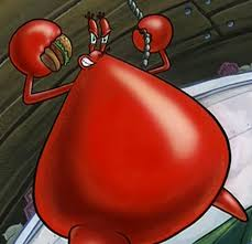 Nude Memes - image mr krabs in the nude png encyclopedia spongebobia