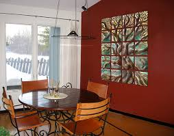 Artwork For Dining Room Choosing The Right Size Wall Natalie Studios