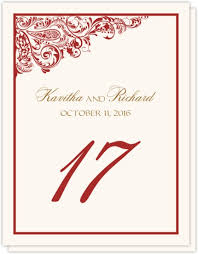 browse our custom table numbers table names and memorabilia