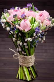 fleurs mariage fleurs mariage 55 idées déco de table et bouquet de mariée
