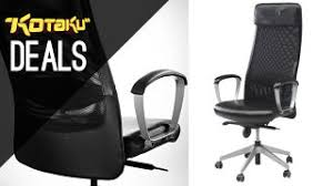 Markus Chair The Best Gaming Chair For Your Desk