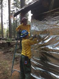 Ca Wildfire Containment by 2017 Central California Wildfire Information Yosemite National