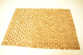 Ikea Bamboo Bath Mat Wood Bath Mat Wooden Bath Mats Wood Bath Mat Wooden Bath Mats