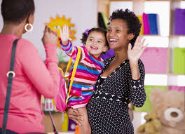 Responsibilities Of A Daycare Teacher Find Child Care Resources For Community College Students