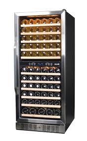 newair wine coolers u0026 beverage refrigerator shop all online