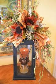 Fall Table Arrangements Best 25 Fall Arrangements Ideas On Pinterest Fall Table