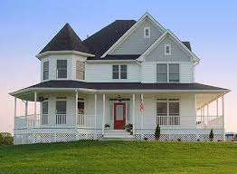 house with wrap around porch country my country home must wrap around
