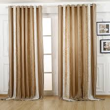 Vintage Bedroom Curtains | vintage brown blackout curtain for bedroom