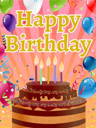 time to happy birthday card birthday greeting cards by