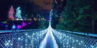 vancouver christmas light maze best christmas light displays in vancouver vancouver attractions