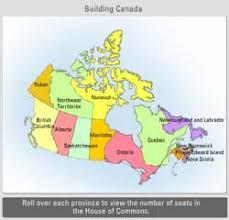 map of canada atlas the canadian atlas building canada
