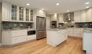 popular kitchen cabinet colors cabinet backsplash