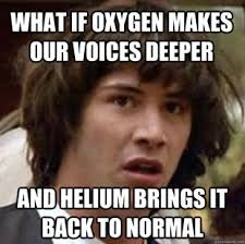Ponder Meme - conspiracy keanu deep thoughts brain and thoughts