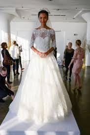 marchesa bridal best of bridal fashion week marchesa wedding dress collection