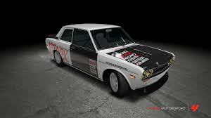 nissan datsun 1970 nissan datsun 510 1970 time attack by outcastone on deviantart