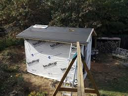 backyard sauna build page 3 home brew forums