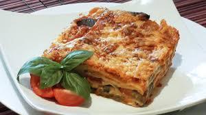 cuisine lasagne vegetarian lasagna recipe s cuisine 31