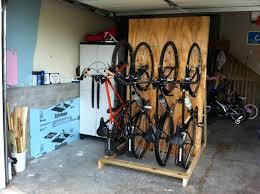 courtesy of kelli bbike rack garage storage ideas diy bike ceiling find