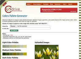 9 color scheme generators for perfect color palettes creative beacon