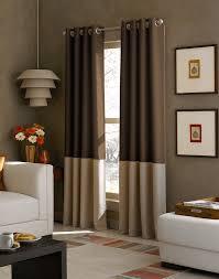 White Black Curtains Kendall Color Block Grommet Curtain Panel Curtainworks Com