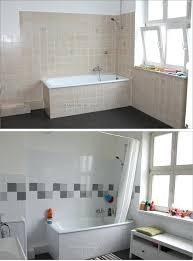badezimmer fliesenaufkleber badezimmer fliesenaufkleber foliesen vorher nachher 1 vogelmann