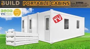 portable homes ibuild transpack portable cabins v4 jpg
