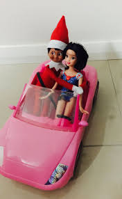 barbie red cars 23 best bainbridge elf on the shelf 2014 images on pinterest elf