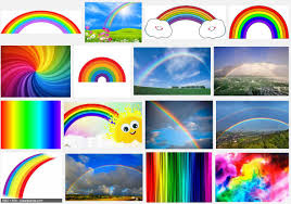 Lgbt Flag Meaning Meanings Of A Rainbow Your Nz