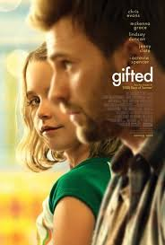 gifted movie review u0026 film summary 2017 roger ebert