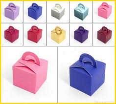 6 6cm wedding favor boxes wrapping paper gift wrap bags birthday