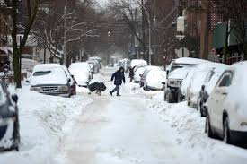 Worst Snowstorms In History That U0027s Cold Snow Challenges Records In Some Cities Nbc News