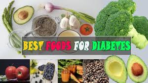 top 10 foods for diabetes super foods for diabetics control