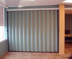 Soundproof Interior Walls Custom Soundproof Accordion Doors Soundproof Accordion Doors