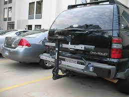 honda accord coupe bike rack vwvortex com unsurprising result roof racks hurt your fuel economy