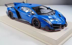 blue lamborghini veneno write about what are the top five sports cars of all