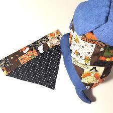 fall season bandanas accessories three humans and a