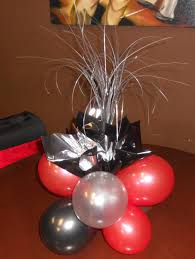 Balloon Centerpieces For Tables Amazing Balloon Table Centerpieces 140 Balloon Table Decorations