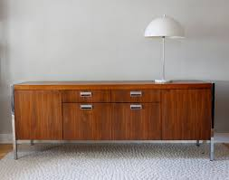 Credenzas And Buffets by Furniture Charming Mid Century Modern Credenza For Classic Home