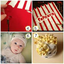 popcorn for halloween this costume couldn u0027t be easier or cheaper to create it u0027s