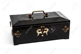 black casket black casket on a white background stock photo picture and royalty